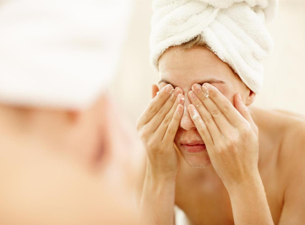 Best eye care from Derm Exclusive