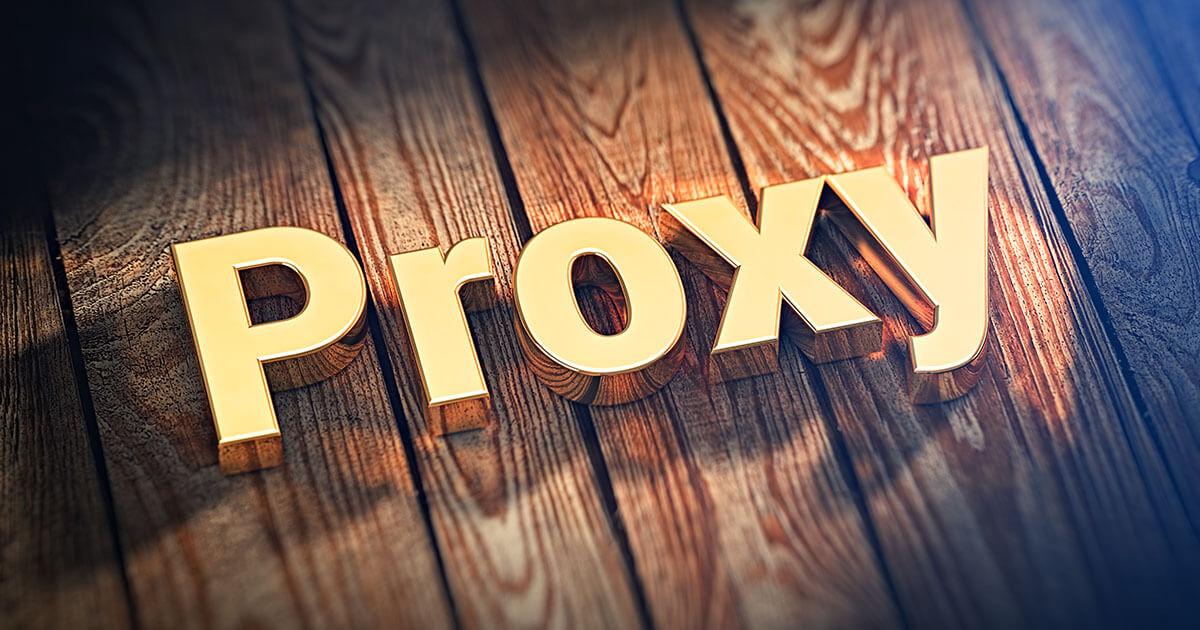 Online Proxy